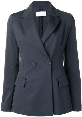 Fabiana Filippi double breasted suit jacket