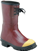 """LaCrosse Men's Industrial 12"""" Insulated Pac Steel Toe Boot"""