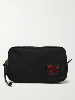 Filson Nylon Wash Bag