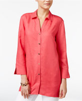 JM Collection Tunic Shirt, Only at Macy's