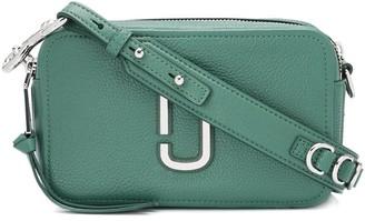 Marc Jacobs Softshot 21 crossbody bag