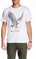 Junk Food Clothing Free Bird Tee