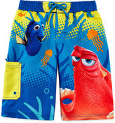Disney Collection Dory Swim Trunks - Boys 2-10