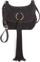 INC International Concepts Sianna Saddle Crossbody, Only at Macy's