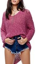 Free People Women's Vertigo Pullover