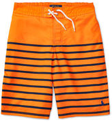 Ralph Lauren Sanibel Twill Swim Trunk