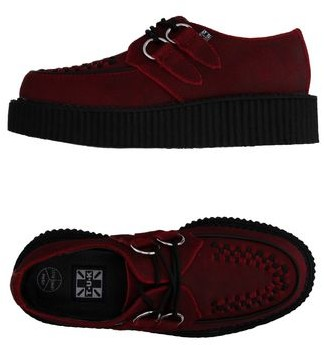 T.U.K. Lace-up shoe