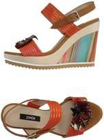 Zinda Sandals - Item 11005874