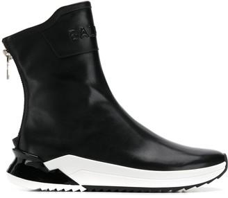 Balmain B-Glove boot sneakers