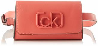 Calvin Klein Signature Belt Bag Womens Backpack