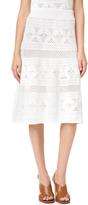A.L.C. Tunney Skirt