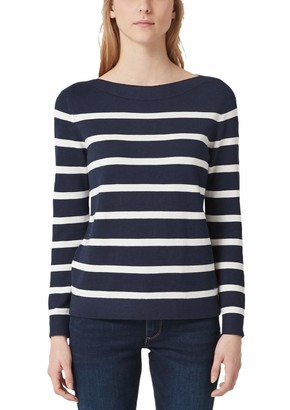 S'Oliver Women's 04.899.61.5060 Sweater