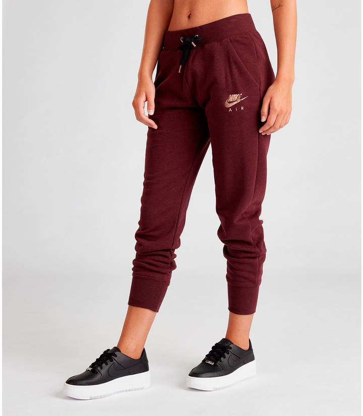 reasonable price classic style 100% satisfaction guarantee Women's Sportswear Air Jogger Sweatpants
