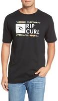 Rip Curl Men's Underdrive Classic T-Shirt