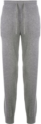 James Perse Fine Knit Track Pants