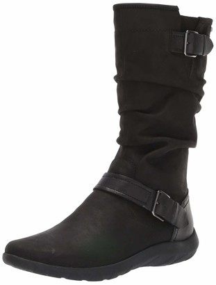 Cobb Hill Women's Amalie Mid Waterproof Boot