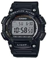 Casio Men's Digital Watch - Black