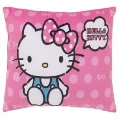 NoJo Hello Kitty Fleece Toddler Pillow Bedding