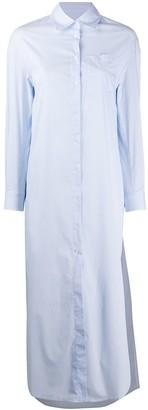 Dondup Long-Length Shirt