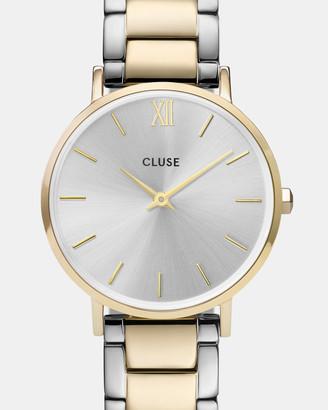Cluse Minuit Link