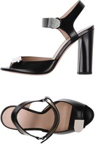 Vdp Collection Sandals - Item 11286465