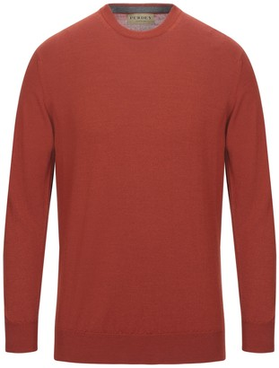 JAMES PURDEY & SONS Sweaters