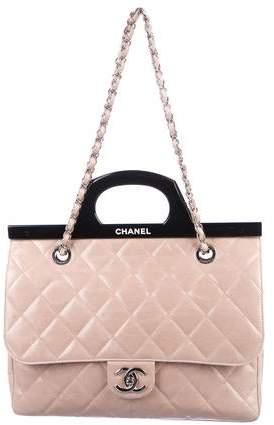 d552d7eec1a1 Chanel Pink Handbags - ShopStyle