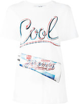 Jeremy Scott Cool Mint T-shirt