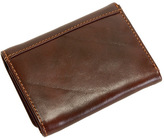 Ultimo Men's Tony Perotti Tri-Fold Wallet/ID Window