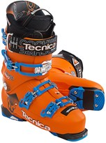 Tecnica 2015/16 Cochise 130 Pro Ski Boots (For Men and Women)