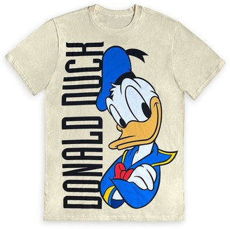 Disney Donald Duck T-Shirt for Adults Mickey & Co.