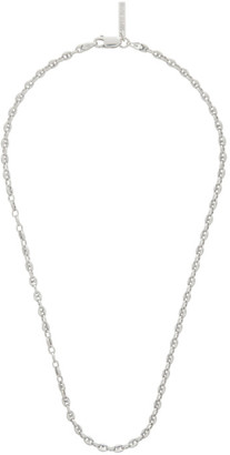 Sophie Buhai Silver Classic Delicate Chain Necklace