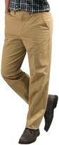 Hiltl Napa Pants (For Men)