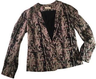 BA&SH Multicolour Cotton Jackets