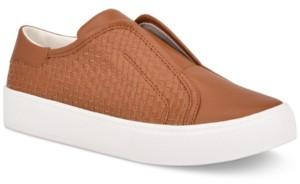 Marc Fisher Sanela Woven Sneakers Women's Shoes