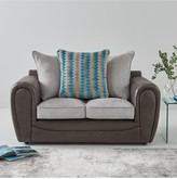 Calluna Fabric 2 Seater Scatter Back Sofa