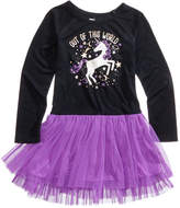 Epic Threads Unicorn Tutu Dress, Toddler Girls (2T-5T), Created for Macy's