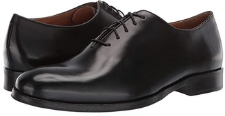 Cole Haan Gramercy Wholecut Dress Oxford (Black) Men's Shoes