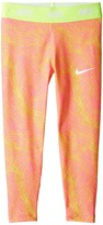 Nike Dri-FIT Sport Essentials Print Legging (Little Kids)