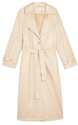 Topshop Overcoat