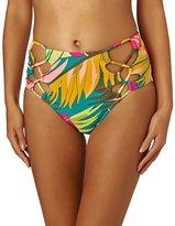 Volcom Hot Tropic Retro Bikini Bottom