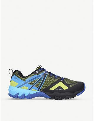 Merrell MQM Flex mesh and TPU hiking shoes