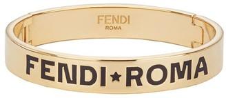 Fendi Roma bracelet