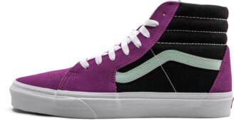 Vans SK8-HI Shoes - Size 4.5