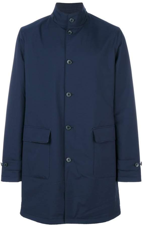 Loro Piana reversible coat