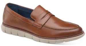 Johnston & Murphy Men's Milson Casual Penny Loafers Men's Shoes