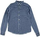 Scotch Shrunk SCOTCH & SHRUNK Shirts - Item 38655949