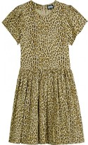Chloë Sevigny for Opening Ceremony PUFF SLEEVE DRESS