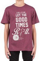 Volcom Toddler Boy's 'Good Times' Graphic T-Shirt