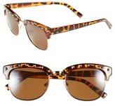 A. J. Morgan A.J. Morgan 'Digital' 50mm Sunglasses